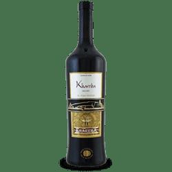 Вино KHAREBA Выдержанное 2012