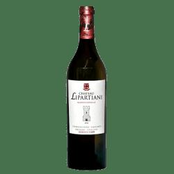 Вино Шато Липартиани  (красное), Липартиани