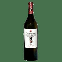 Вино Принц Георгий (красное), Липартиани
