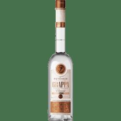 Граппа South Distillery 0.5 л 38%