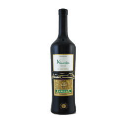 Вино KHAREBA Выдержанное